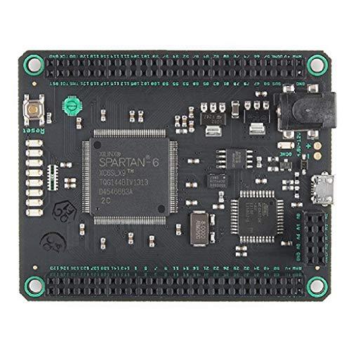 Taidacent FPGA Entwicklungsboard mit Spartan6 XC6SLX, kompatibel mit Arduino