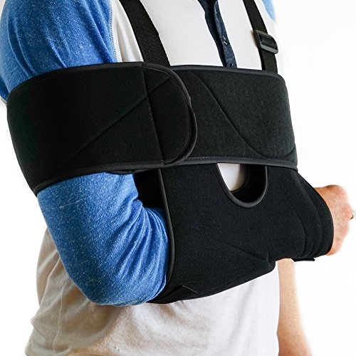 FlexGuard Support Sling and Immobilizer Band Standard