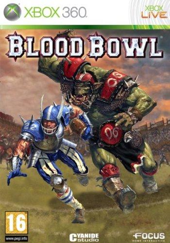 Blood Bowl [Import spagnolo]