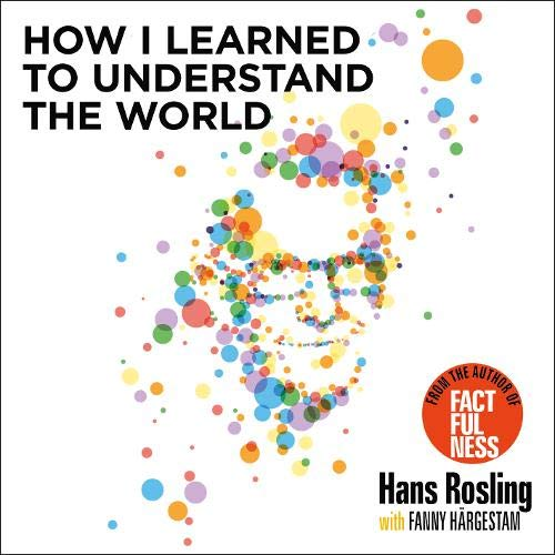 Couverture de How I Learned to Understand the World