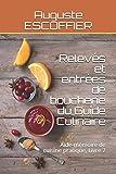 Relevés et entrées de boucherie du Guide Culinaire: Aide-mémoire de cuisine pratique, Livre 7