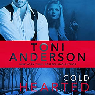 Cold Hearted     Cold Justice, Book 6              Written by:                                                                                                                                 Toni Anderson                               Narrated by:                                                                                                                                 Eric G. Dove                      Length: 10 hrs and 20 mins     Not rated yet     Overall 0.0