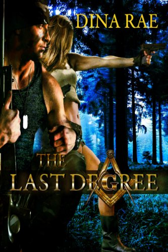 Book: The Last Degree by Dina Rae