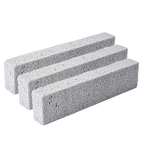 vdhks VEED - Raspador de piedra de limpieza para barbacoa de ladrillo...