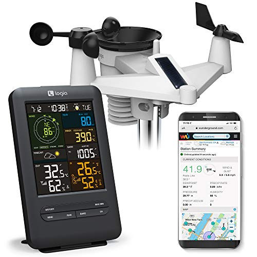 Up to 20% off Logia Weather Stations