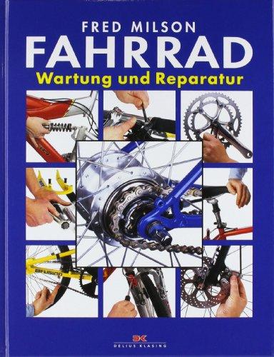 Fahrrad-Wartung und -Reparatur