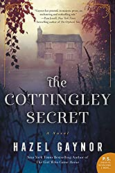 Books Set in Yorkshire: The Cottingley Secret by Hazel Gaynor. yorkshire books, yorkshire novels, yorkshire literature, yorkshire fiction, yorkshire authors, best books set in yorkshire, popular books set in yorkshire, books about yorkshire, yorkshire reading challenge, yorkshire reading list, york books, leeds books, bradford books, yorkshire packing list, yorkshire travel, yorkshire history, yorkshire travel books, yorkshire books to read, books to read before going to yorkshire, novels set in yorkshire, books to read about yorkshire