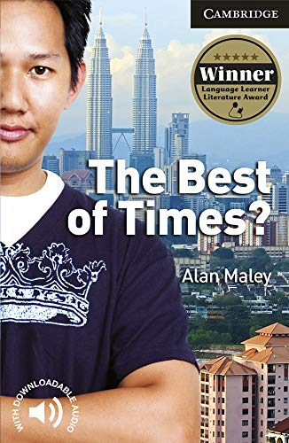 The Best of Times? Level 6 Advanced Student Book (Cambridge English Readers)の詳細を見る