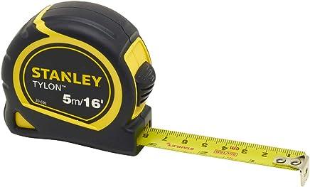 STANLEY Tylon Tape, 5m/16ft