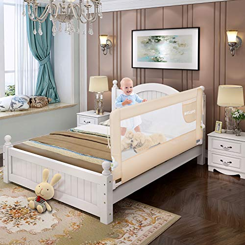 WELSPO Bed Rail for Toddlers