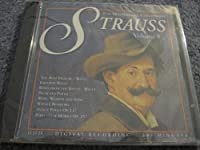 Masterpiece Collection: Strauss