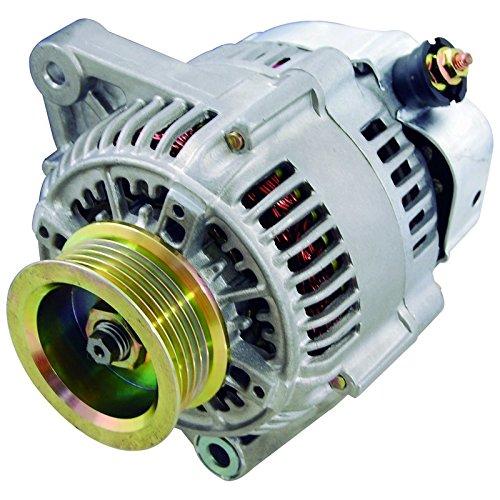 Premier Gear PG-13538 Professional Grade New Alternator