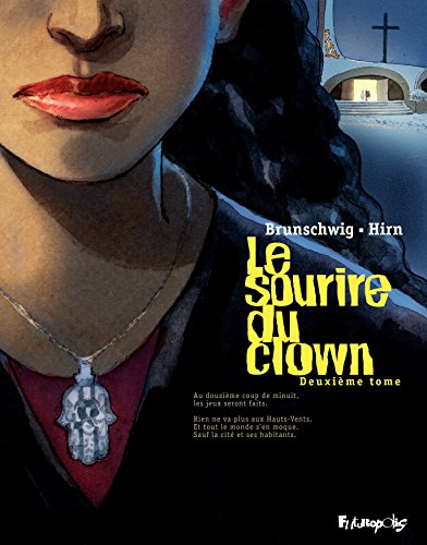 Le sourire du clown (Tome 2)