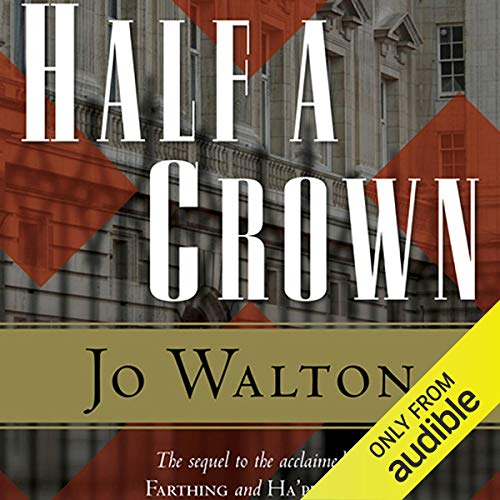 Half a Crown Titelbild