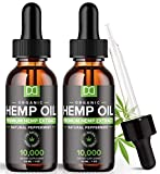 Pure Hemp Oil That Works - Made with enriched hemp extract (333mg per serving) and loaded with healthy fatty acids Omega 3, 6, 9. All of our ingredients are naturally sourced and designed to work with your body and not against it. A truly premium edi...