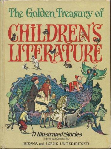 The Golden Treasury of Children's Literature