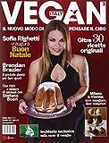 Vegan Italy (2015) (Vol. 3)