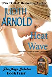 Heat Wave: A hotshot man. A woman in trouble. A magic song. (The Magic Jukebox Book 4)