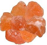 Salz Salzkristall Badesalz Salt Range 5 kg Brocken Stücke