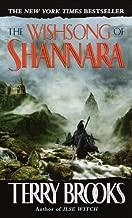 The Wishsong Of Shannara (Turtleback School & Library Binding Edition) (The Sword of Shannara) by Terry Brooks (1992-03-01)