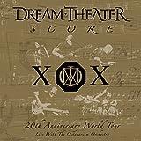 Songtexte von Dream Theater - Score: 20th Anniversary World Tour
