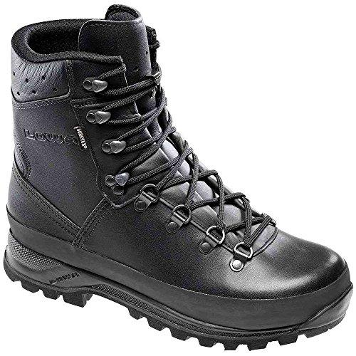 Lowa Sportschuh GmbH 210 845 0999 sw - Mountain Boot GTX Men 9