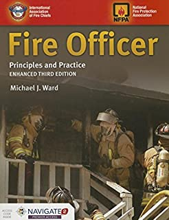Fire Officer: Principles And Practice by IAFC (2015-07-09)