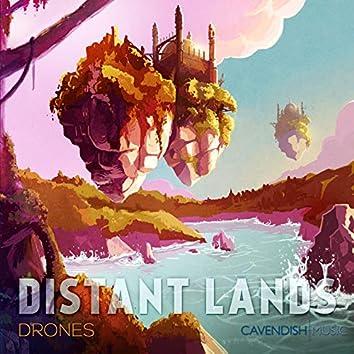 Distant Lands: Drones