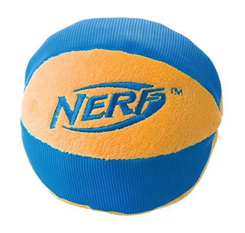 Nerf Dog Ultraplush Trackshot Ball: 11,4 cm