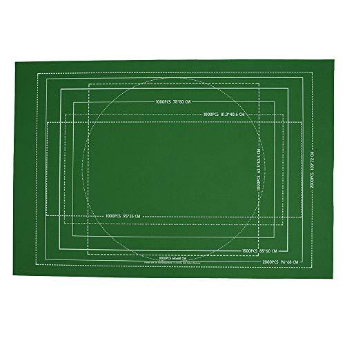 Puzzlematte, Puzzledecke, Puzzle Matte mit faltbarem Tuch, Matte für tragbares Puzzle, bis zu 1500/2000/3000 Teile