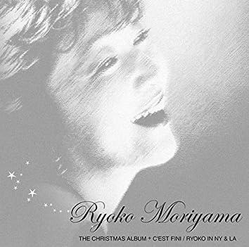 THE CHRISTMAS ALBUM + C'EST FINI / RYOKO IN NY & LA