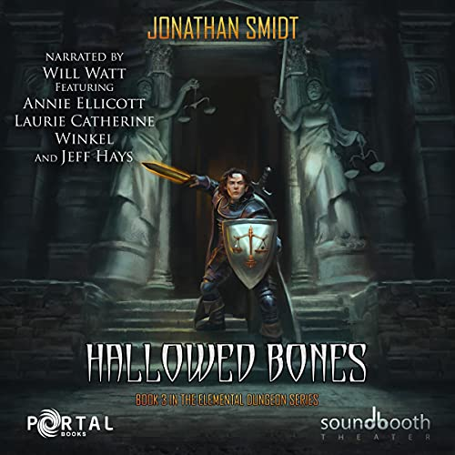 Hallowed Bones cover art