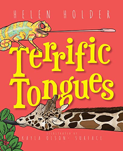 Terrific Tongues (English Edition)