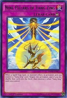 Yang Zing Card