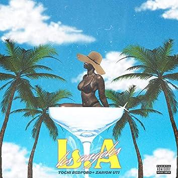 LA: Los Angeles (feat. Zarion Uti)