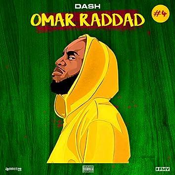 DASH #4 Omar Raddad