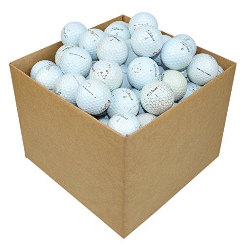 TITLEIST Pro V1–Balles de Golf de récupération, Grade B...