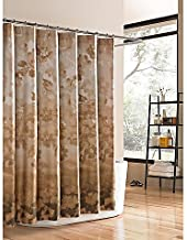Kenneth Cole Reaction Home Dream Shower Curtain, 100% Cotton, 72
