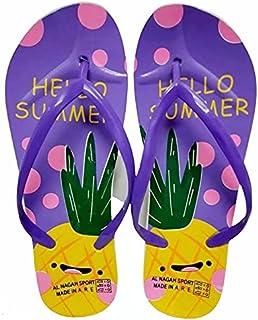 Multi Color Flip Flop Slipper For Women