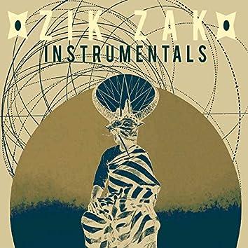 Zik Zak (Instrumentals)