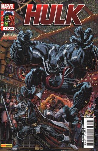 Hulk, Tome 9 :