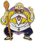 Malalpha - Delantal masónico para parodia san Goku Dragon Ball Franc Maconnerie Freemason