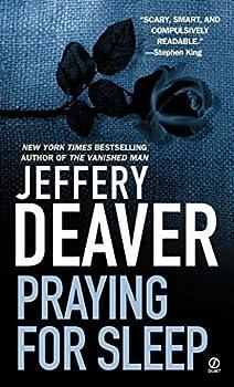 Paperback Praying for Sleep Book