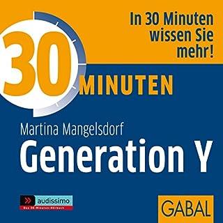 30 Minuten Generation Y Titelbild