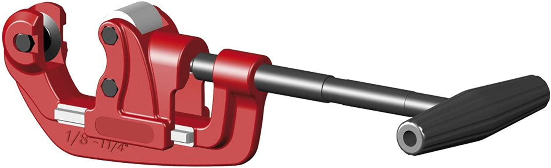 Dönges Rohrabschneider für Stahl- und INOX-Rohre, INOX-Rohre, INOX-Rohre, 1 8-2 Zoll B077WQ331Z | Tragen-wider  ab25c0