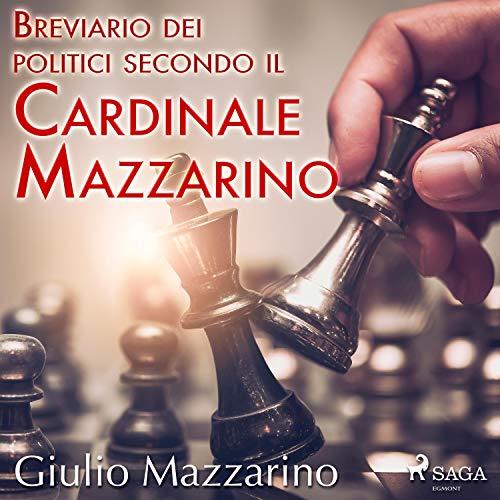Breviario dei politici secondo il Cardinale Mazzarino Titelbild