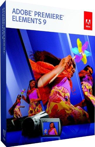 Adobe Premiere Elements 9 deutsch [import allemand]