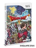 ドラゴンクエストX 目覚めし五つの種族 オンライン(通常版) - Wii