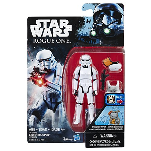 Star Wars Rogue One Imperial Stormtrooper-Figur