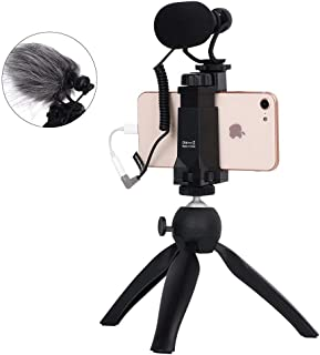 directional microphone for smartphone